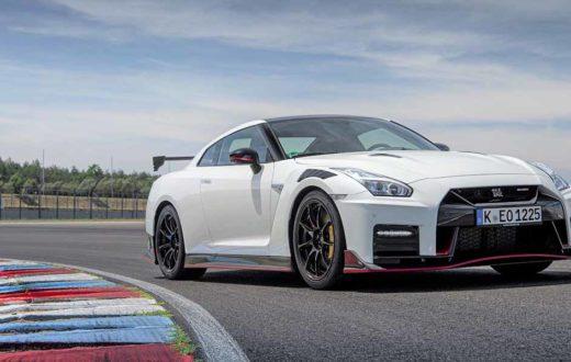Nissan GT-R Nismo 2020, Godzilla vuelve a rugir