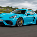 Motores NA Porsche