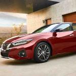 Nissan seguirá apostando por los sedanes, porque así lo piden sus clientes