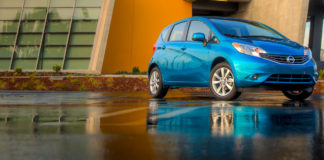 Nissan eliminará 10%