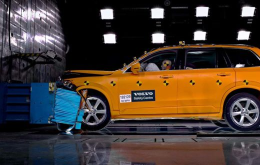 Volvo Cars Tech Fund, camino a un mundo más seguro