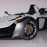 BAC Mono R, el modelo más potente debuta en Goodwood
