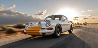 Porsche Outlaw 911K