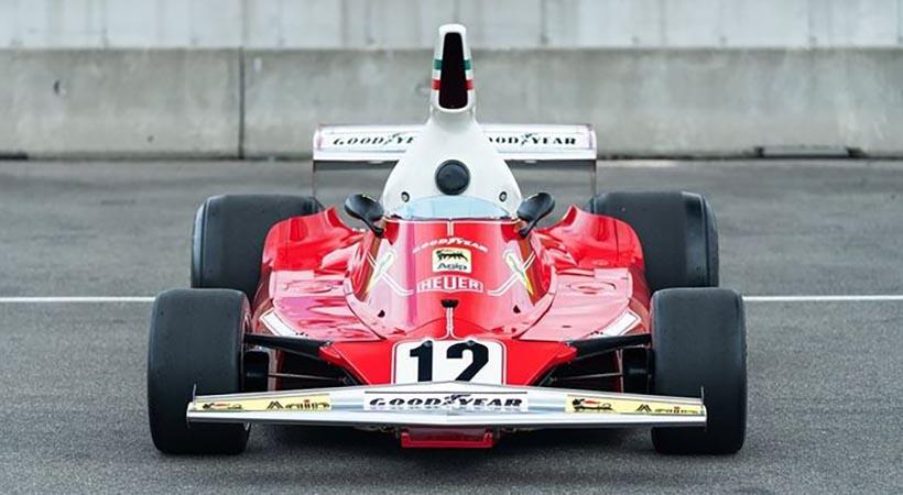 mejores pilotos de la F1