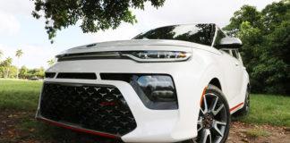 Kia Soul GT 2020