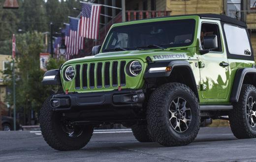 Top 10 SUV más vendidas junio 2019, siguen de subida
