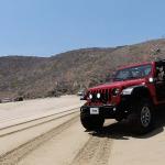 Test Drive Jeep Gladiator 2020