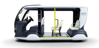 Toyota APM listo par los Juegos Olímpicos Tokio 2020