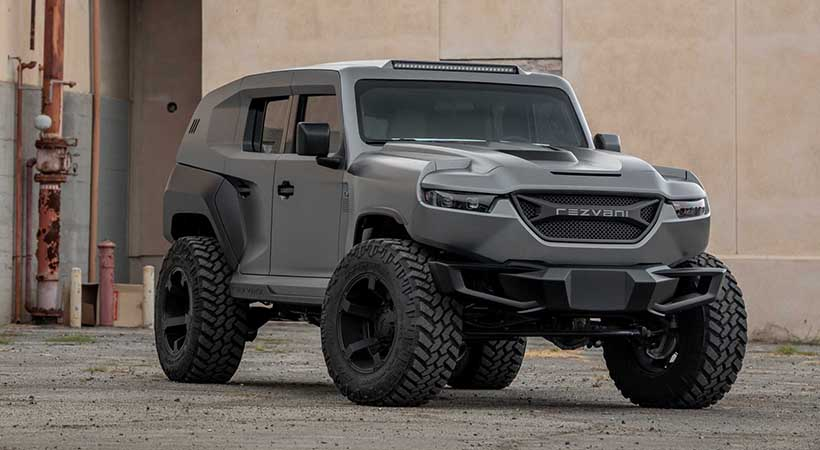 mejores SUV 2019