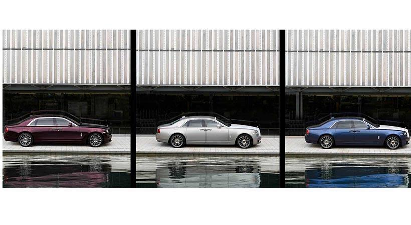 mejores autos de lujo 2019