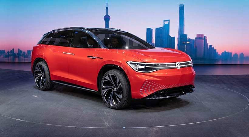 Volkswagen revelará su nueva imagen