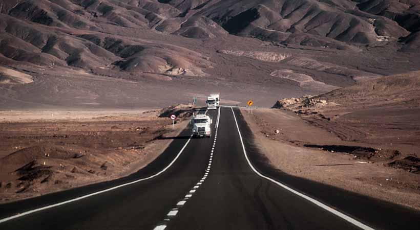 tips para conducir seguro en carretera