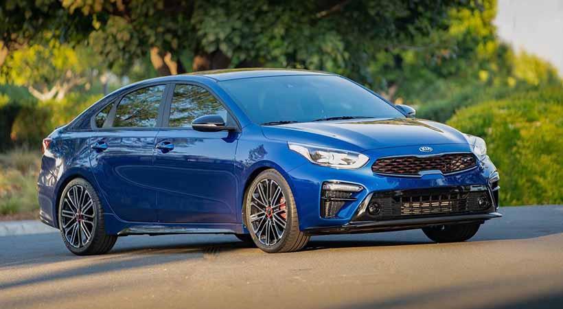 mejores coches 2019 para jóvenes en Estados Unidos