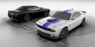 Dodge Challenger Mopar 2019