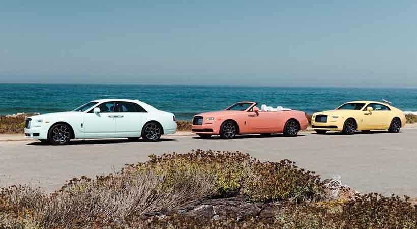 mejores autos pebble beach 2019