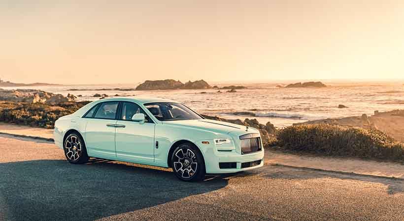 mejores autos de Pebble Beach