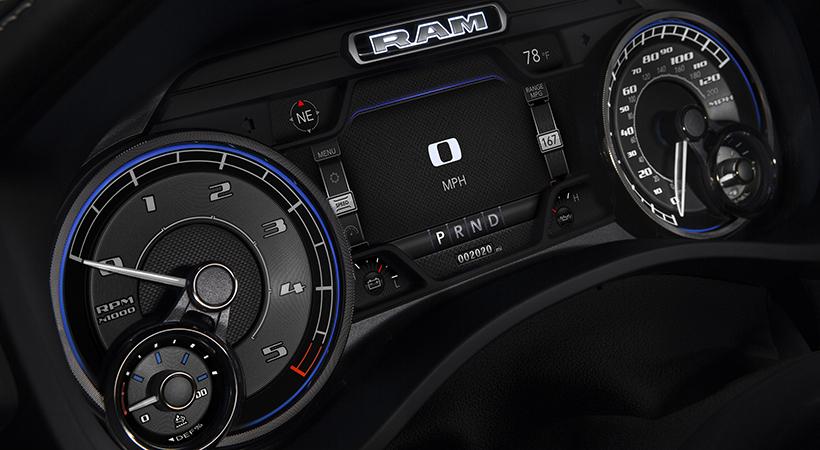 Precio RAM 1500 2020