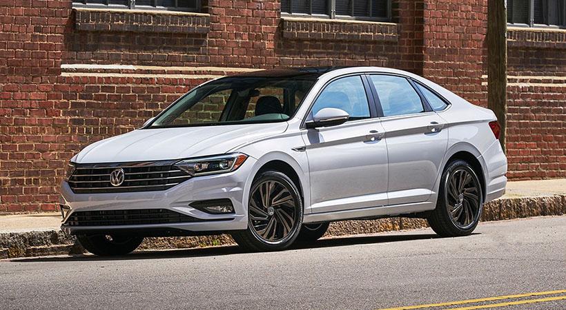 Top 10 autos más vendidos julio 2019