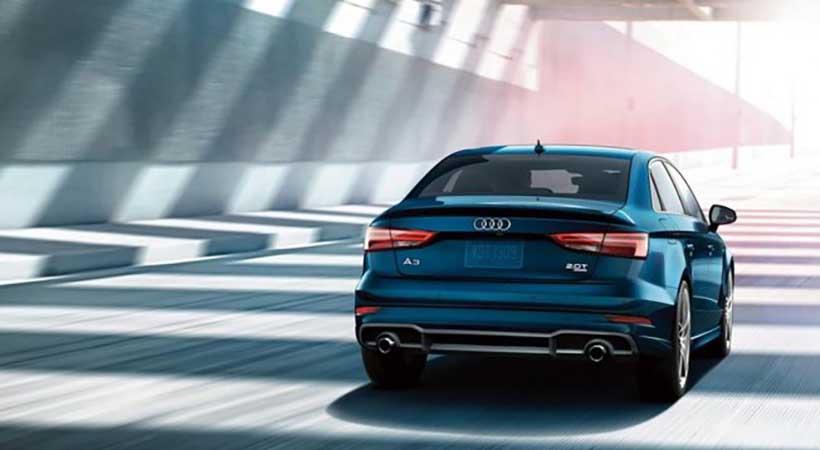 Audi dejará de vender el A3 cabrio en Estados Unidos