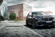 BMW X5 G05 by AC Schnitzer