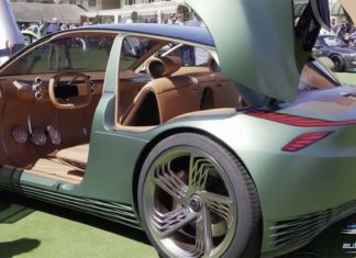 Mint Concept en Pebble Beach