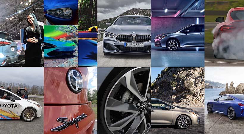 Top 10 videos Autoproyecto