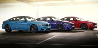 BMW M4 Edition ///M Heritage Coupe 2020
