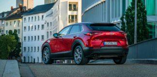 Mazda mostrará prototipo eléctrico