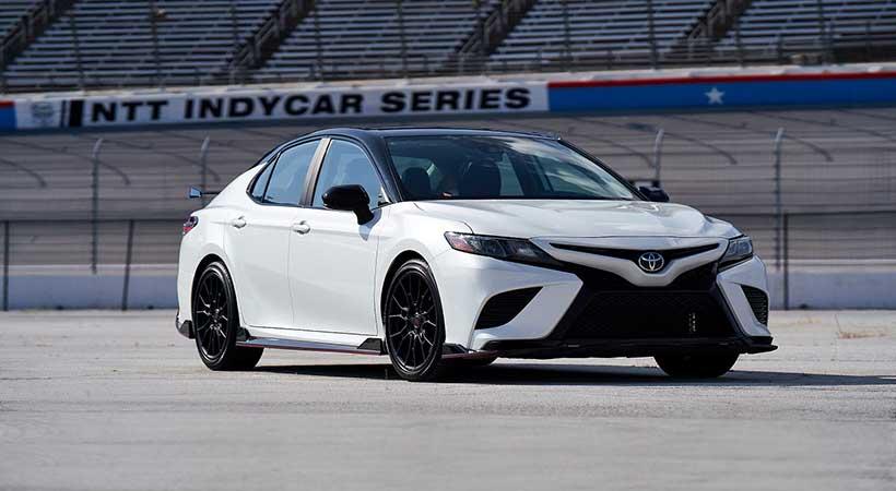 mejores autos deportivos 2019