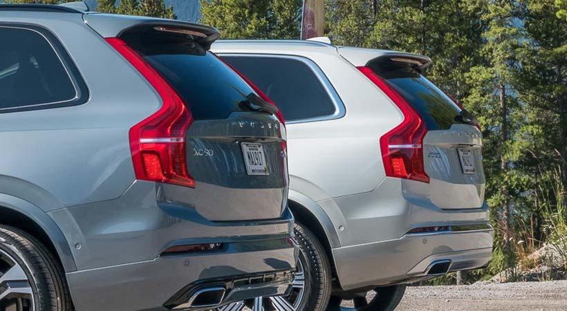 Care by Volvo 2020 más modelos todo incluido
