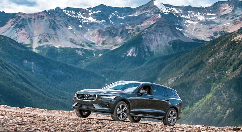 Care by Volvo 2020 más modelos y todo incluido