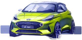 Vistazo al futuro Hyundai en el Auto Show Frankfurt 2019