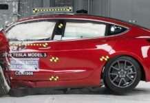 Tesla Model 3 obtiene el Top Safety Pick+