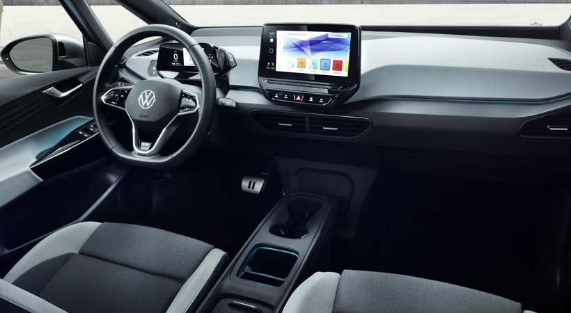 Debut del Volkswagen ID.3