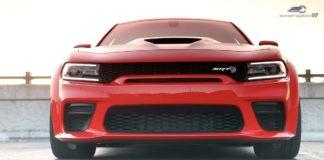 Precio Charger SRT Hellcat Widebody 2020
