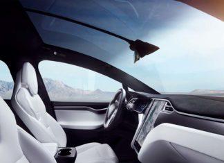 Limpiaparabrisas Tesla Big Sky