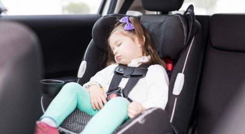Tips de manejo seguro