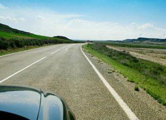 Cómo reaccionar si te quedas sin frenos en la carretera