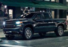 10 cosas que nos gustan de la Chevrolet Silverado 1500 2020