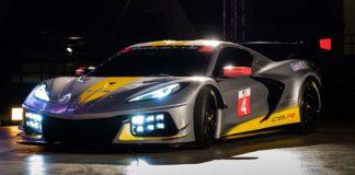 Corvette C8.R