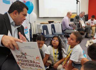 Joe Ávila, Orgullo Latino en Ford