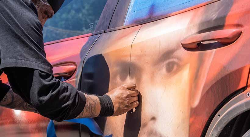 Lexus UX x VYAL ONE, comienza la transformación