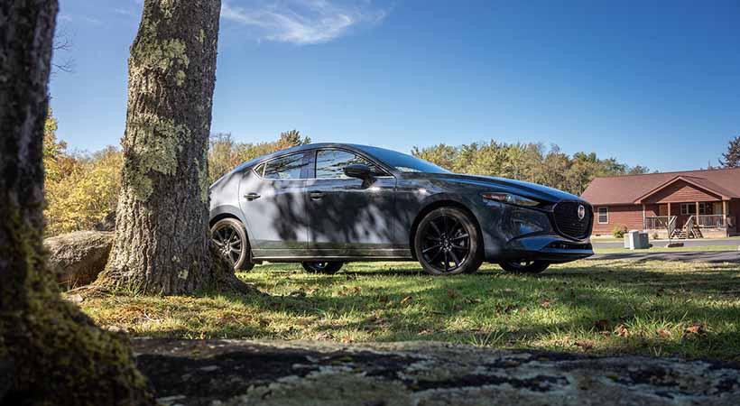 Mejores autos compactos 2019
