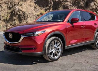 Video Mazda CX-5 2019