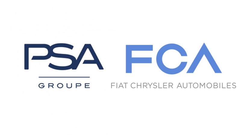 Alianza PSA-FCA