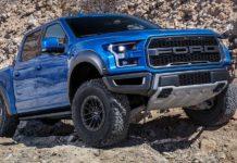 Ford F-150 Raptor, 10 razones para desearla