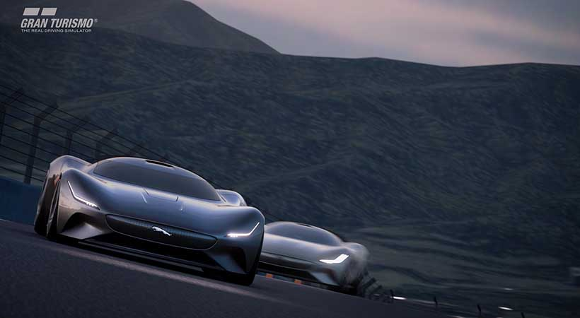 Mejores autos para Gran Turismo Sport