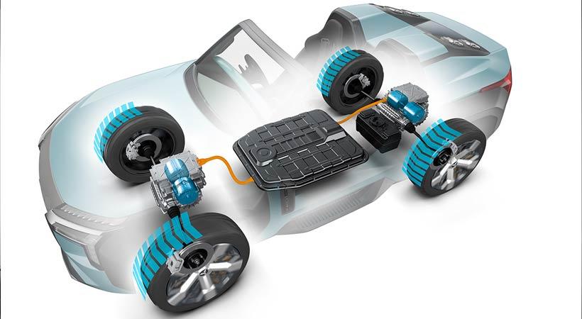 Mejores concept cars 2019