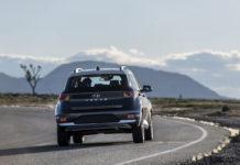 SUVs 2019-2020 con mejor rendimiento de combustible