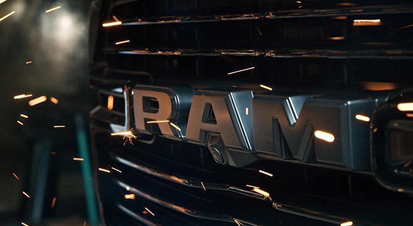RAM Trucks 10 años